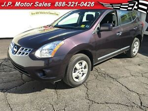 2012 Nissan Rogue S, Automatic, FWD