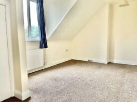Bright One Bedroom Flat for Rent - Blenheim Road West Harrow HA2 7AA