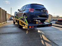 CHEAP CAR RECOVERY BIKE BREAKDOWN SUV TRANSPORTER VAN TOWING SERVICE JEEP TOW TRUCK JUMP START SCRAP