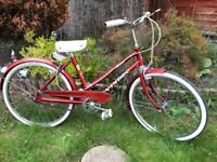 Vindec Minor classic bicycle 1967 ideal for ages 8+