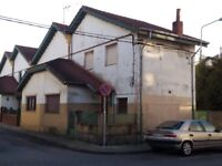 Rare opportunity semi-detached home Gijon city centre, Asturias, SPAIN