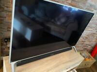 "LG 49"" 4K SUPER UHD TV *perfect condition*"
