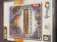 Dungeons and Dragons: Dragonshard PC Game