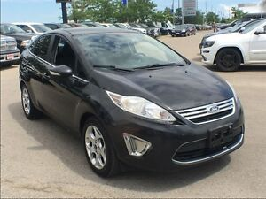 2011 Ford Fiesta *AUTO TRANS*FULL POWER GROUP*WELL CARED FOR*