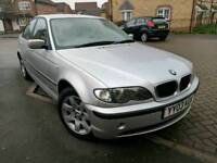 Bmw 318iSe - VERY LOW MILES - Hpi Clear