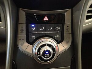 2013 Hyundai Elantra GL| BLUETOOTH| HEATED SEATS| A/C| 86,871KMS Kitchener / Waterloo Kitchener Area image 12