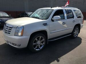2009 Cadillac Escalade Leather, Heated Seats, 3rd Row Seating, A