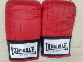 Boxing Kit All you need to start Boxing training