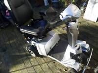 SOLD.####Quingo Vitess Mobility scooter