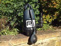 Pond Pump - Performance Power Tool
