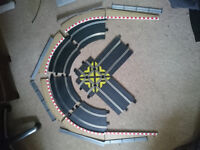 Scalextric Sport & Digital Track 90° Degrees Angle Crossover C8210
