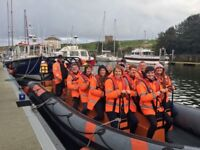 Eyemouth Rib Trips - back in action from Good Friday the 30th of March