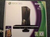 Xbox360 kinect