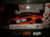 McLaren 650S GT3, RC car (Big)