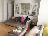 2 Bedroom flat in Belgravia London mutual exchange for 1-2 bed flat Brighton