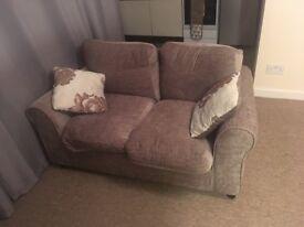 Sofa tessa mink