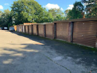 GARAGE TO RENT CLOSE TO BROMLEY SOUTH TRAIN STATION