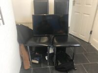 Samsung television 28 inches in great condition comes with remote control only £100