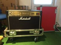 Marshal Guitar Amp JVM 210C 100 watt Combo (Near Mint)