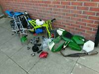 Mini Moto spares or repairs