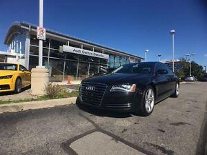 2011 Audi A8 4.2 Tip qtro Premium /Audi Certified