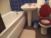 One spare double room near stratford and leyton station to rent