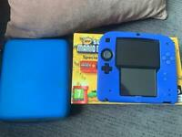 Nintendo 2DS 15 games