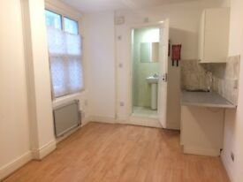 DSS WELCOME - Modern studio flat to rent on Catford Hill Catford, SE6 4PX