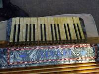 Accordian alva very clean never used £99 only