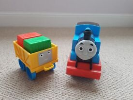 Fisher price my first Thomas the Tank Engine baby toddler toy