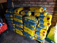 cement lafarge mastercrete 54 20kg bags