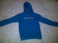 Animal hoodie x 2
