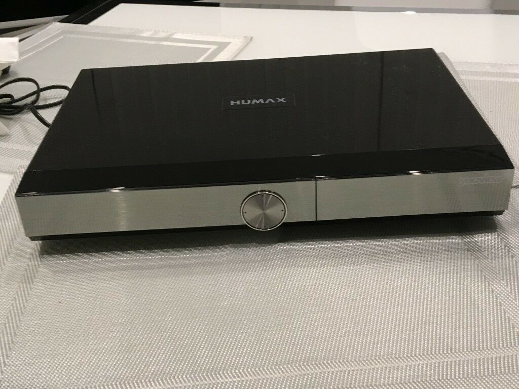 Humax Freeview Digi recorder | in Middlesbrough, North Yorkshire | Gumtree