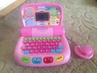 Vtech laptop