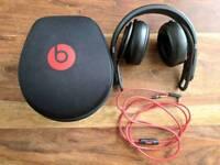 Beats Mixr Headphones Boxed - Genuine