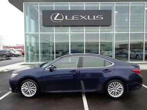 2015 Lexus ES 350 EXECUTIVE Fully loaded
