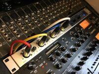 RME Fireface 802 audio interface - USB/Firewire