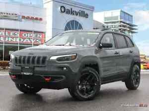 2019 Jeep New Cherokee TRAILHAWK | NAVIGATION | BACK UP CAM |