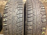 Winter tyres 185/55/15-185/60/15-185/65-15- sets & pairs open on Sunday's