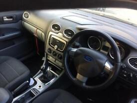 Ford Focus 1.6TDI Titanium