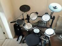 Roland TD8 V-Drums Drumkit