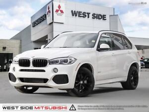 2017 BMW X5 xDrive35i M Package