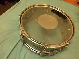 """Snare Drum 14"""" ideal for beginners !!"""