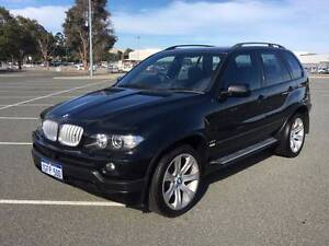 2004 BMW X5 4.8is Wagon *$117 per week Maddington Gosnells Area Preview