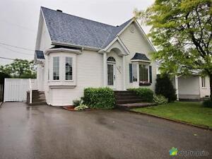244 999$ - Maison 2 étages à vendre à St-Hyacinthe (Ste-Rosal Saint-Hyacinthe Québec image 2