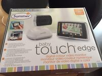 SUMMER INFANT TOUCH EDGE BRAND NEW