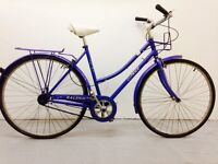 Raleigh Caprice.. Beautiful condition Three speed Hub Gears, Fully serviced