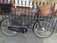 pashley princess classic bicycle great condition