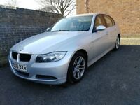 BMW 318i FULL SERVIS HISTORY, LOW MILES, EXCELLENT CONDITION