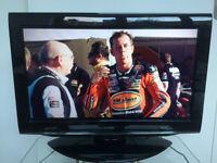 Toshiba LCD TV/DVD COMBI 26DV713B in original box - Greenwich - As good as new!